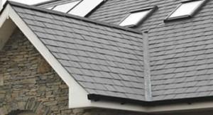 new roof slate